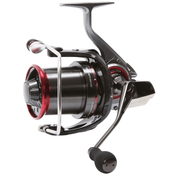 Daiwa Tournament Basiair Z45QD MAG Carp Reel